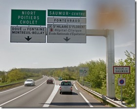 画像9高速道路出口