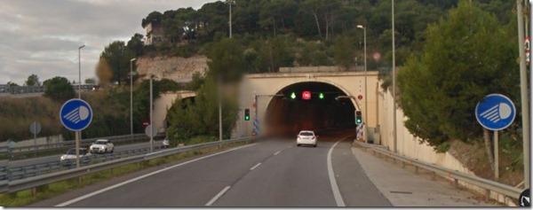 トンネル点灯画像112