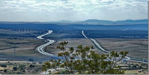 高速道路と従来道路画像92