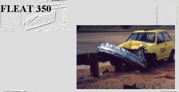 Fleat-350衝突